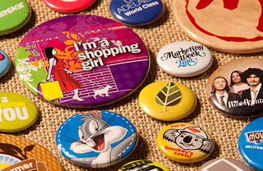 Button Badges - Badge-a-minit