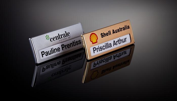 Reusable Badges South Australian Made Badges Laser