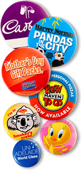 Badge-a-minit Button Badges